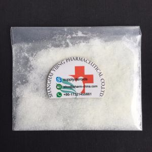 High Quality L-Epinephrine Bitartrate 51-42-3 pictures & photos