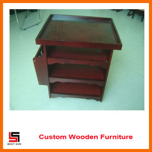 Living Room Wooden Furniture Side Table pictures & photos