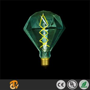 6W Diamond Type Low Power Ultra Bright Decorative Bulb pictures & photos