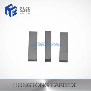 Tungsten Carbide Strips for Woodworking pictures & photos