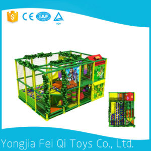 Latest Giant Indoor Playground Kid Toy Indoor Toy pictures & photos