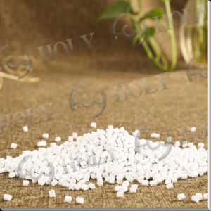 Rutile TiO2 White Masterbatch for Shopping Bags