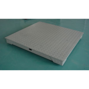 1t - 3t - 5t - Electronic Floor Scale pictures & photos