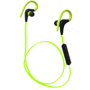 10% Discount Wireless Bluetooth Sport Headphones (BT-988) pictures & photos