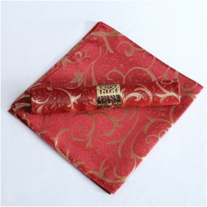 Hot Sell Cheap Promotional Napkins for Hotel Restaurant Linens (DPF107118) pictures & photos