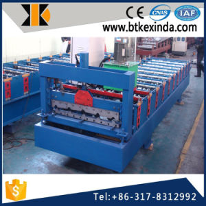 840 Roof Roll Forming Machine for Sale pictures & photos