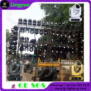 Stage Light DMX 5r 23W 7r Beam Moving Head Beam 200 pictures & photos