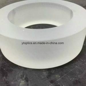 Transparent Quartz Glass Rings Fused Silica Quartz Rings pictures & photos