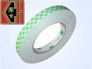 Cladding PE Foam Tape 1mm pictures & photos