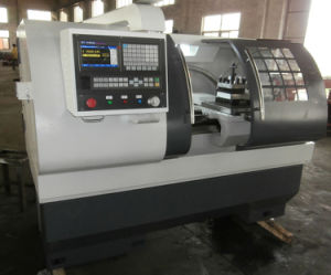Ck6140 High Quality Lathe Machine for Steel pictures & photos