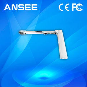 Ansee Smart Home Electric Curtain Motor Remote Control pictures & photos