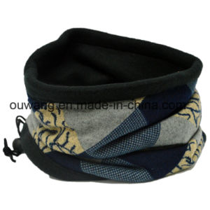 Polar Fleece Snood Scarf Hat Unisex Snowboard Neck Warmer pictures & photos