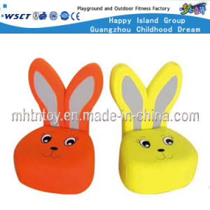 Kids Furniture Rabbit Type Small Sofa on Stock (HF-09809) pictures & photos
