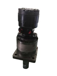 Cpg Planetary Gearbox with Hydraulic Motor pictures & photos