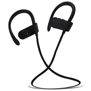 Bluetooth Headphones Wireless Earphones for Sport Running with Mic pictures & photos