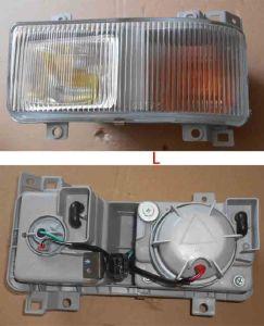 Truck Parts-Fog Lamp for Mitsubishi Fv515/8DC9 (MC932220LH/MC932221RH) pictures & photos