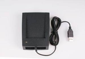 01b Destop USB Reader pictures & photos