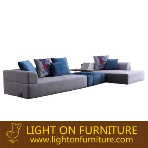 Hot Sell Middle East Sofa for Modern Furniture (F862) pictures & photos