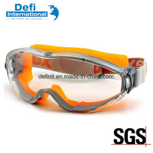 Transparent Safety Goggles for Cycling pictures & photos