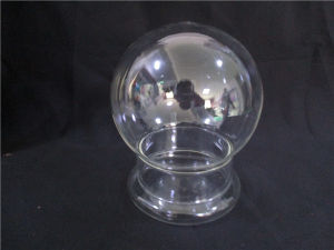 Glass Vase for Home Decoration pictures & photos