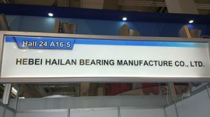 Deep Groove Ball Bearings, Ball Bearings pictures & photos