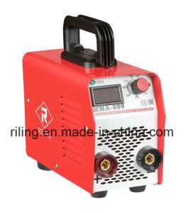 Smart Inverter MMA Welding Machine (IGBT-120W/140W/160W) pictures & photos