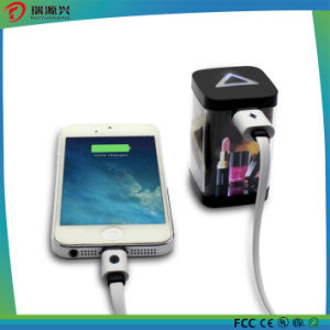 Christmas gift power bank for mobile phone pictures & photos