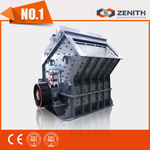 Zenith PF1214 Gravel Impact Crusher for Sale pictures & photos