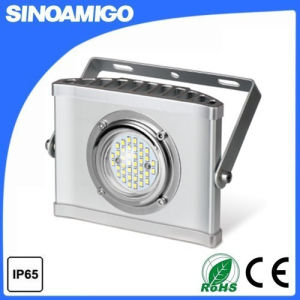 10W 20W 30W 50W Slim LED Floodlight -G Series pictures & photos