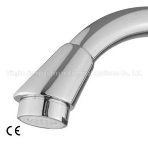 Instant Heating Faucet Electric Water Faucet Kitchen Faucet with LED Digital Display pictures & photos