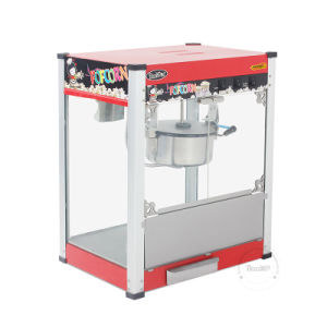 The Cheapest Popcorn Machine Eb-061