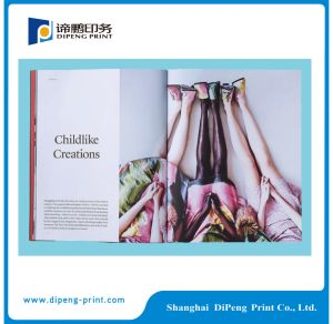 Fast Delivery High Quality Catalog Printing Supplier pictures & photos