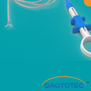 Ce&ISO13485 Approved Endoscope Grasping Forceps (alligator shape) pictures & photos