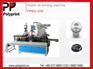 New Design Plastic Lid and Box Making Machine pictures & photos