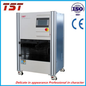 Foam Dynamic Fatigue Testing Machine by Constant Load Pounding-Compression Tester pictures & photos