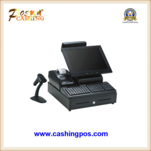 High Quality Cash Register for Supermarket & Store QA-410