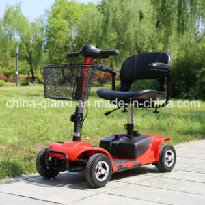 Best Selling Handicapped Mobility Scooter pictures & photos