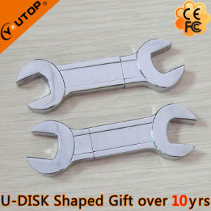 Practical Gifts Mini Spanner USB Pendrive for Repair Factory (YT-1260) pictures & photos