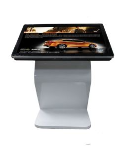 Interactive Touch Screen with Stand for Windows System Digital Signage with WiFi pictures & photos