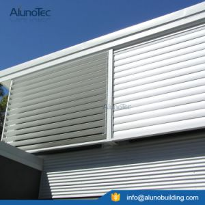 Aluminium Shutter and Louvres pictures & photos