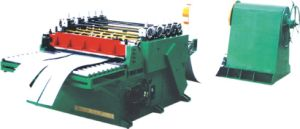 Useful Slitting Forming Machine in Zhejiang pictures & photos
