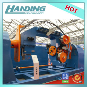 1600mm D Type Double Twisting Stranding Machine for Cable Ande Wire (FPLM) pictures & photos