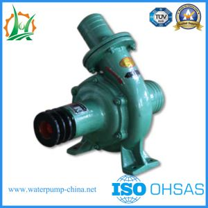CB100-40 Belt Driven Agricultural Centrifugal Water Pump pictures & photos