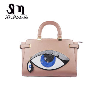 Fashion PU Woman Handbag pictures & photos
