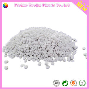 High Quality White Masterbatch for Injection pictures & photos