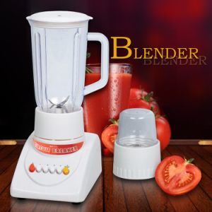 Hot Sales High Quliaty Cheap Price 4 Speed 3 in 1 CB-T4p Electric Blender pictures & photos