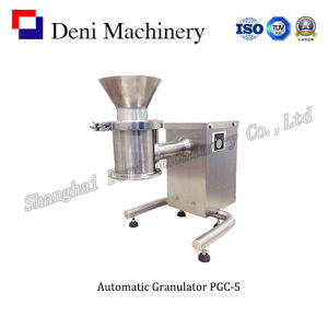 Automatic Grinding and Granulating Machine PGC-5