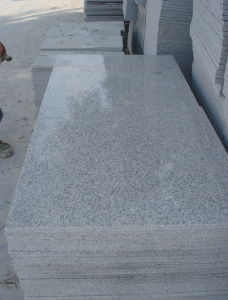 China Supplier Granite G603 Slabs for Tiles/Stair Steps/Countertops pictures & photos