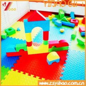 Baby/Judo Taekwondo Interlocking/Puzzle Foam EVA Gym Mats pictures & photos