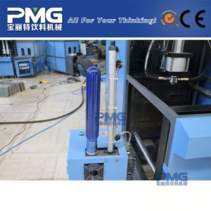 Semi Automatic Blowing Machinery for 5 Gallon Water Bottle pictures & photos